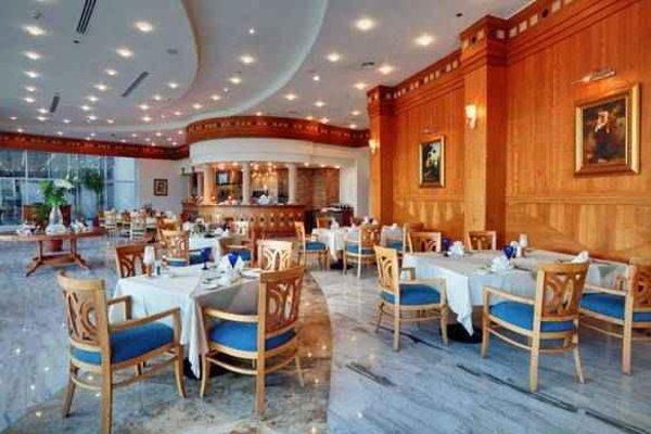 Maritim Jolie Ville Royal Peninsula Hotel & Resort - 9
