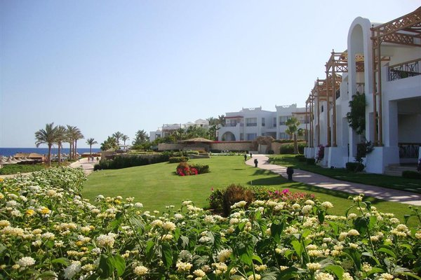 Cyrene Grand Hotel - 33