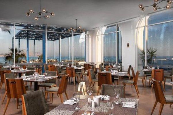 Cyrene Grand Hotel - фото 10