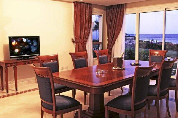 Cyrene Grand Hotel - фото 11