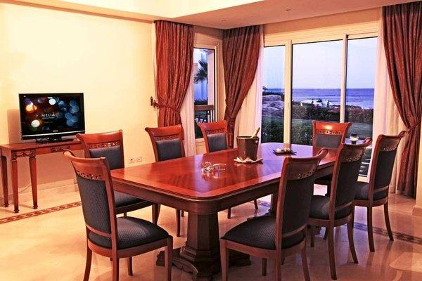 Cyrene Grand Hotel - фото 12