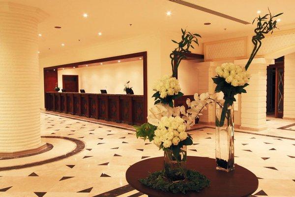 Cyrene Grand Hotel - фото 13