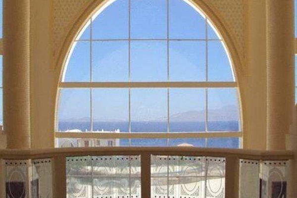 Cyrene Grand Hotel - фото 14