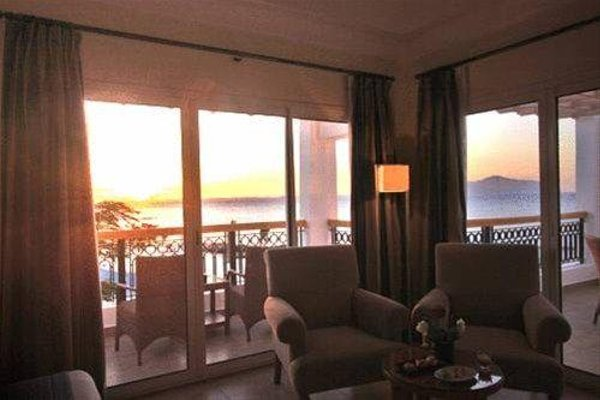 Cyrene Grand Hotel - фото 15