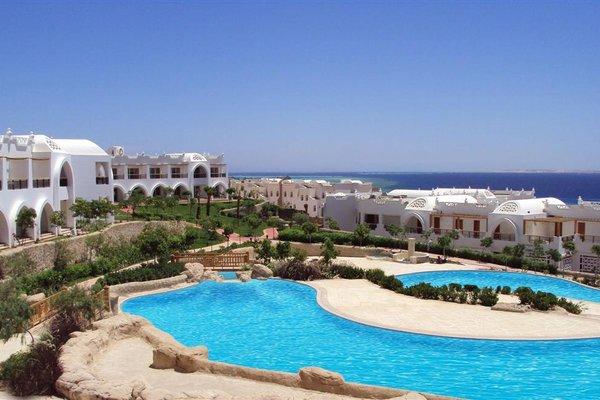 Cyrene Grand Hotel - фото 17