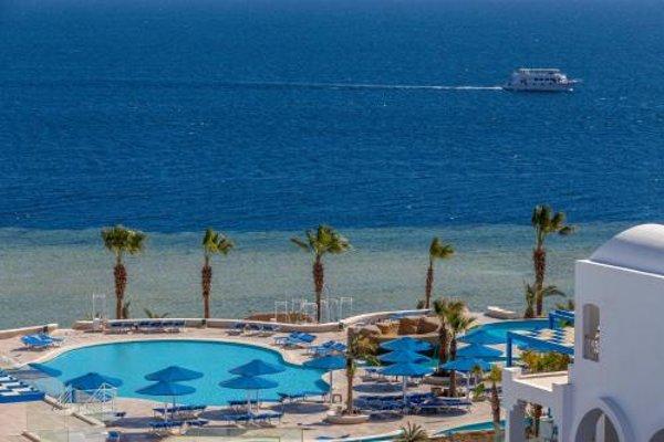 Cyrene Grand Hotel - фото 18