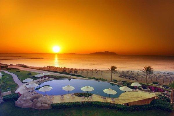 Cyrene Grand Hotel - фото 19