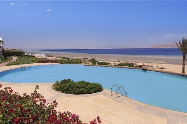 Cyrene Grand Hotel - фото 20