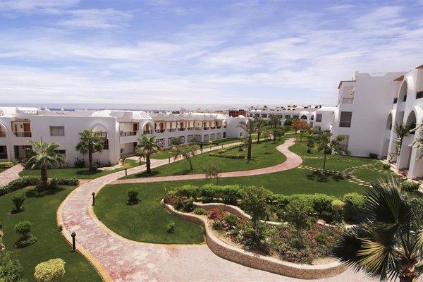 Cyrene Grand Hotel - фото 21