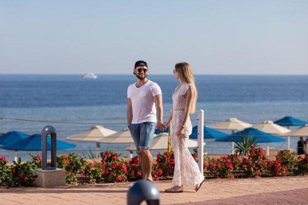 Cyrene Grand Hotel - фото 22