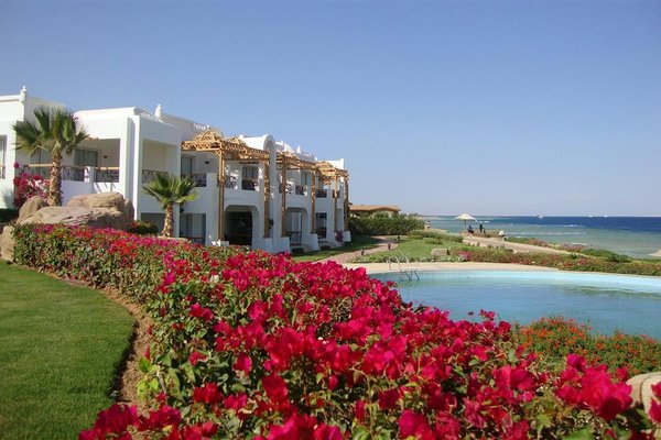 Cyrene Grand Hotel - фото 23