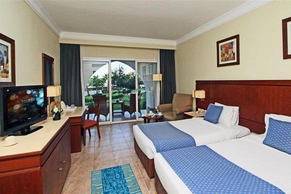 Cyrene Grand Hotel - фото 3