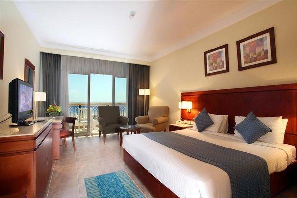 Cyrene Grand Hotel - фото 4