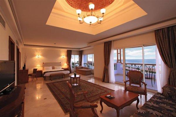 Cyrene Grand Hotel - фото 5