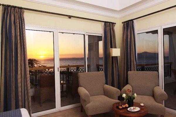 Cyrene Grand Hotel - фото 6