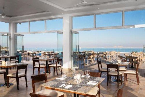 Cyrene Grand Hotel - фото 9