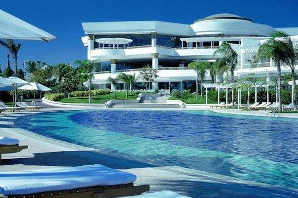 Monte Carlo Sharm El Sheikh Resort - 50