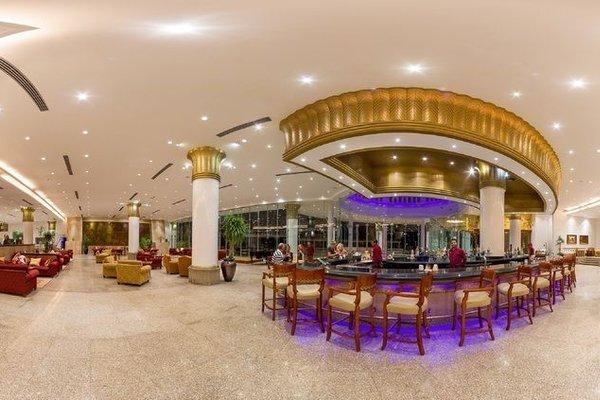 Monte Carlo Sharm El Sheikh Resort - 10