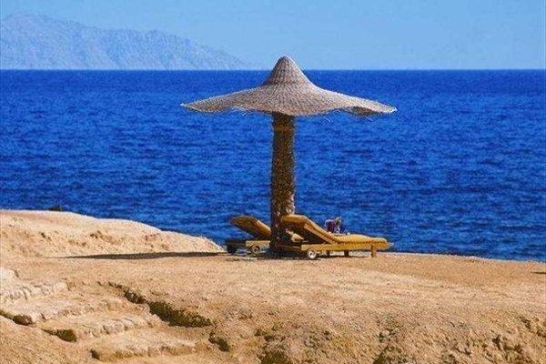 Monte Carlo Sharm El Sheikh Resort - 20