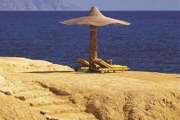 Monte Carlo Sharm El Sheikh Resort - 21