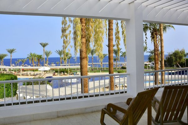 Monte Carlo Sharm El Sheikh Resort - 22