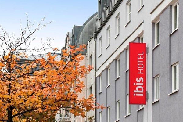 ibis Mainz City - фото 22