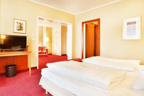 Advena Europa Hotel Mainz - фото 7