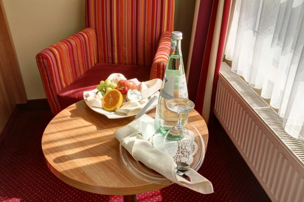 Advena Europa Hotel Mainz - 11
