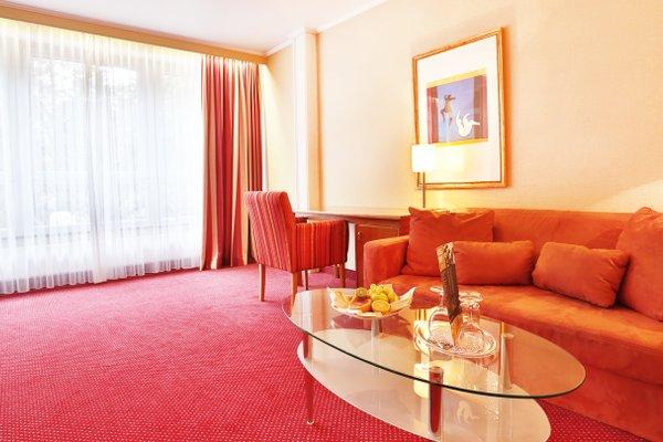 Advena Europa Hotel Mainz - фото 4