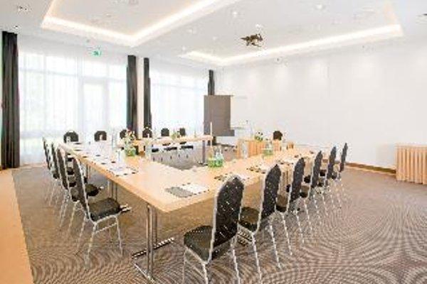 Novum Select Hotel Mainz - фото 18