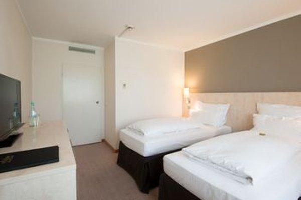 Novum Select Hotel Mainz - фото 3