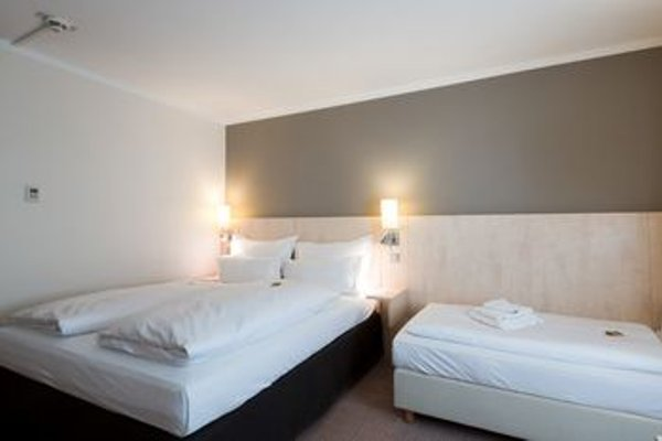 Novum Select Hotel Mainz - фото 4