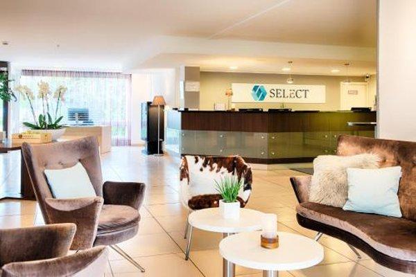 Novum Select Hotel Mainz - фото 7