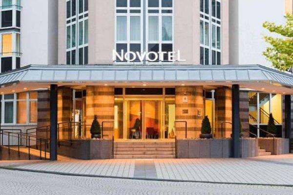 Novotel Mainz - фото 22