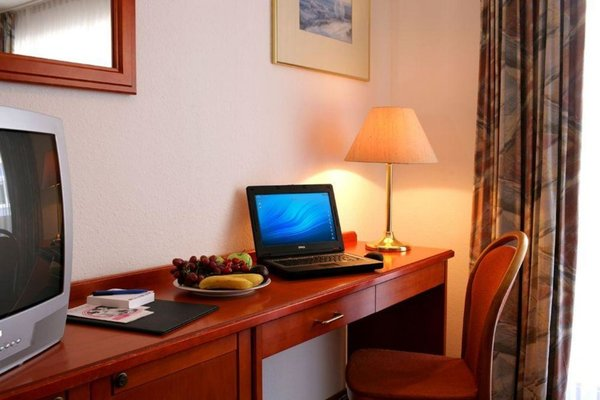 Hotel Moguntia - 5