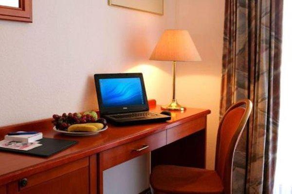 Hotel Moguntia - 6