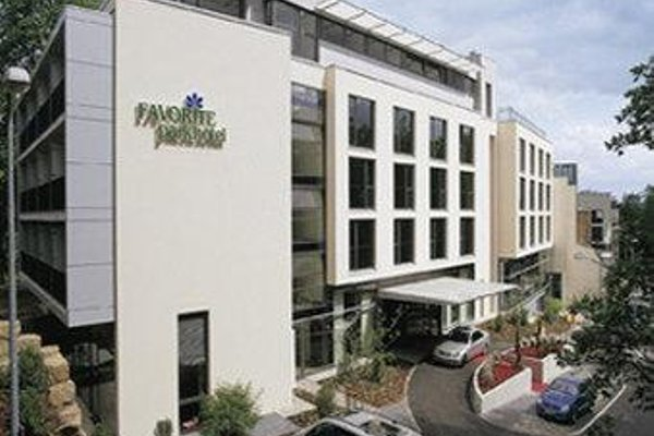 FAVORITE Parkhotel - фото 23