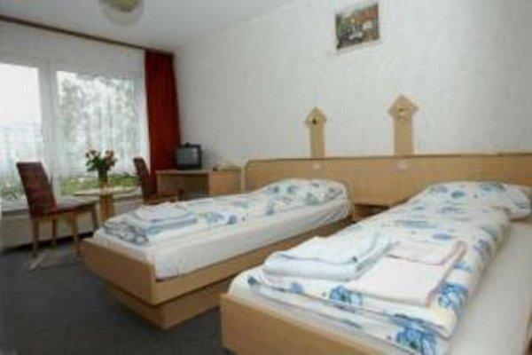 Terminus Hotel - фото 3