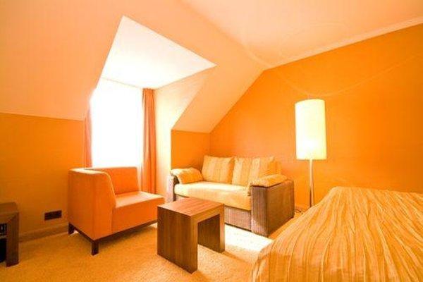Atrium Hotel Mainz - фото 16