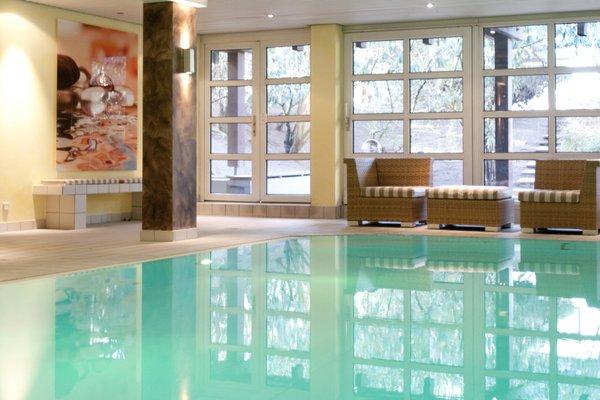 Atrium Hotel Mainz - фото 18