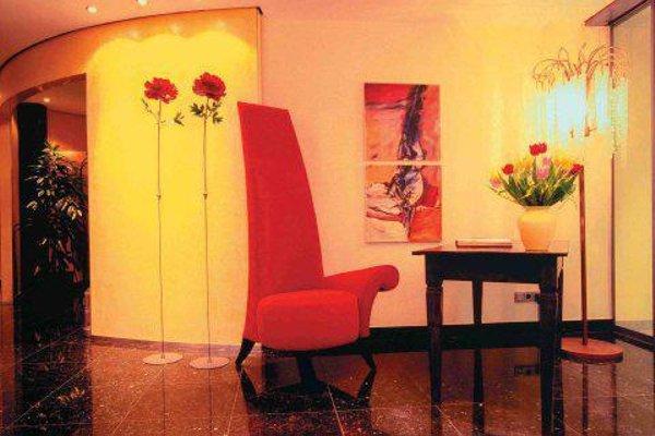Atrium Hotel Mainz - фото 5