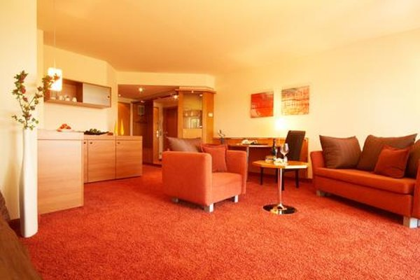Atrium Hotel Mainz - фото 6