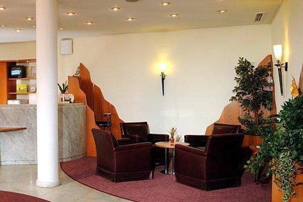 Centro Hotel Bristol - фото 5