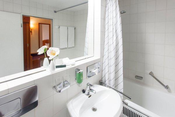 Centro Hotel Bristol - фото 8