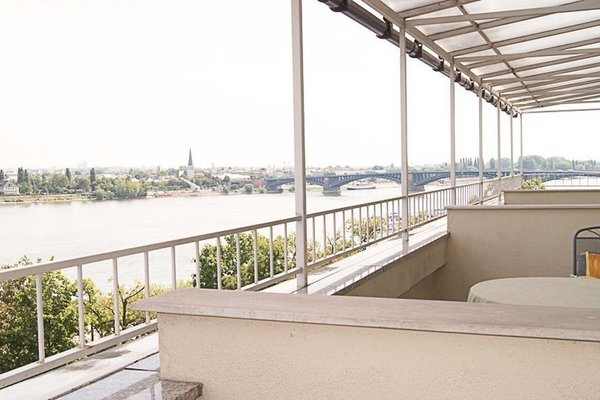 Mainzer Hof - фото 20