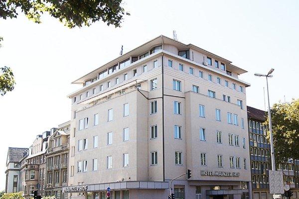 Mainzer Hof - фото 22
