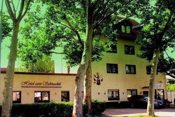 Hotel zum Schnackel - фото 22