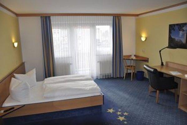 Sleep & Go Hotel Magdeburg - фото 28