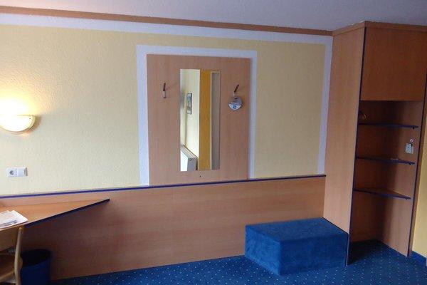 Sleep & Go Hotel Magdeburg - фото 18