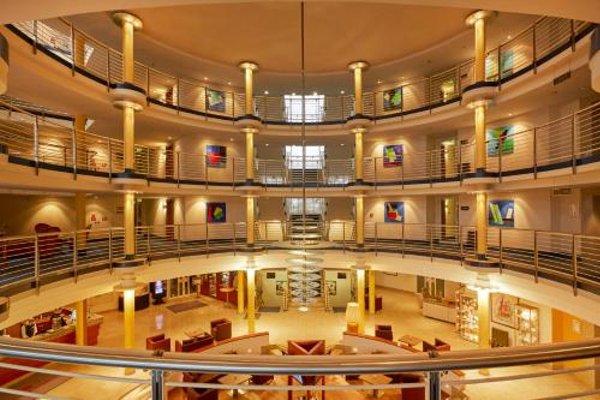 H+ Hotel Magdeburg - фото 13